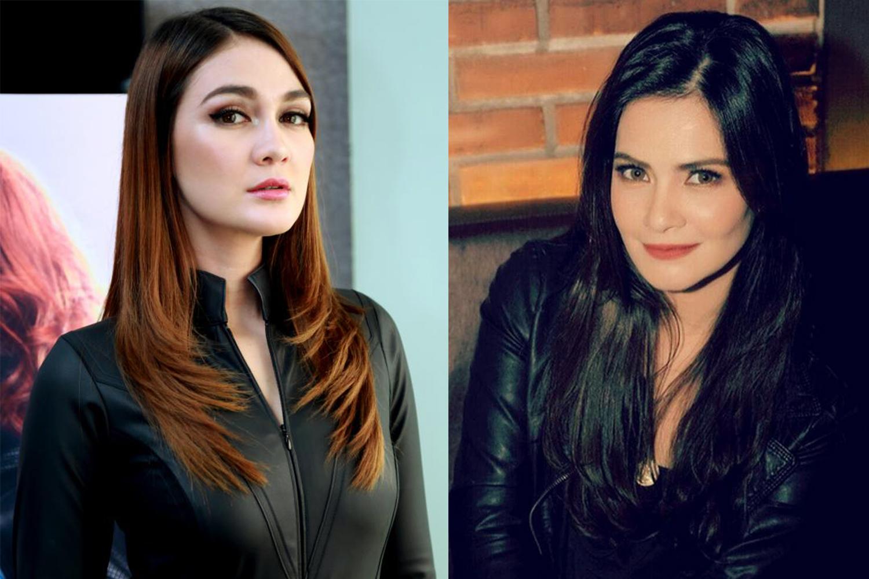 Presenter seksi Cut Tari dan LUna Maya akan di pidana