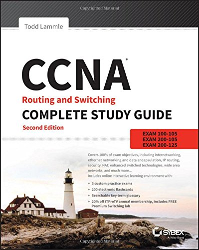 CCNA Study Guide: Books | eBay