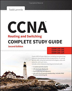 Best CCNA Books, CCNA Study Guide