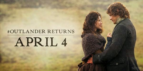 Stepping Back in Time with Outlander