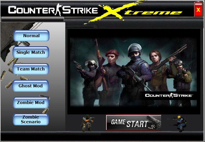 counter strike xtreme v10.rar