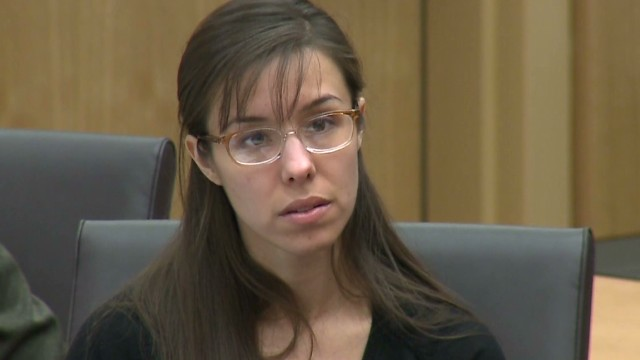 Hoax alert: Jodi Arias 'early release' story fools gullible readers