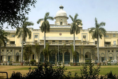 Chattar Manzil in Lucknow City