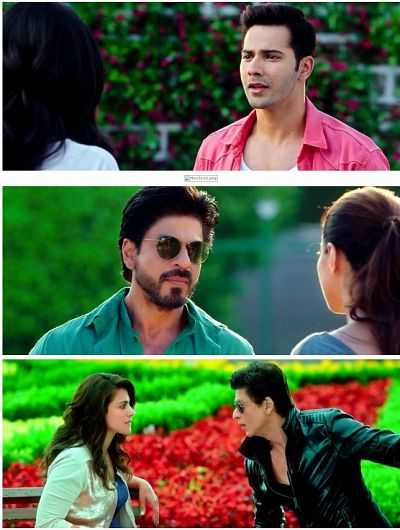 Dilwale 2015 Downloads