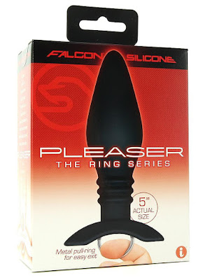 Falcon-Pleaser-Silicone-Plug-Sextoys-Gay-Men-Gayrado-Online-Shop
