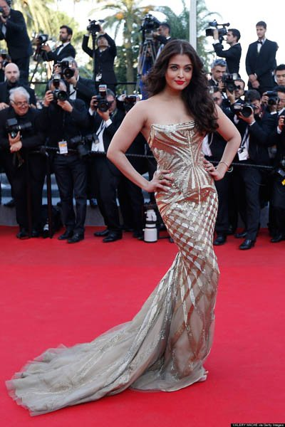 Top 10 Most Beautiful Bollywood Actresses 2015 Aishwarya Rai Bachchan
