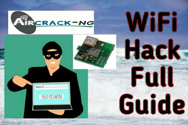 How To Hack Wifi Password | Wifi Ke Password Ko Hack Kare