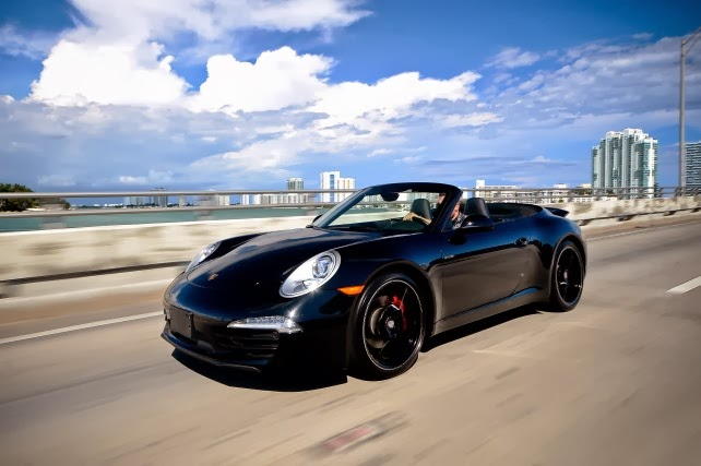 Luxury Vehicle: Exotic & Luxury Car Rental Miami