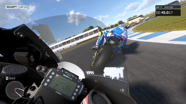 MotoGP 19 PC Full Español