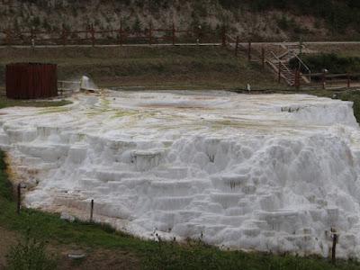 Wzgórze solne w Egerszalok