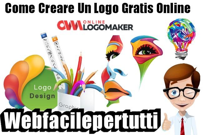 Come Creare Un Logo Gratis Online Con Online Logo Maker