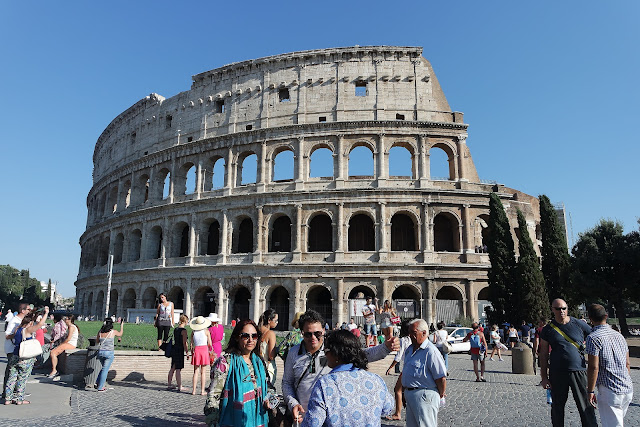 Forum romain, Palatin, Colisée, Rome, Roma, Blog, Voyage, basilique, centre historique, Ruine, Vestige,