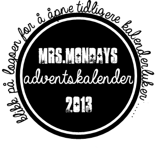 http://miss-monday.blogspot.no/search/label/adventskalender