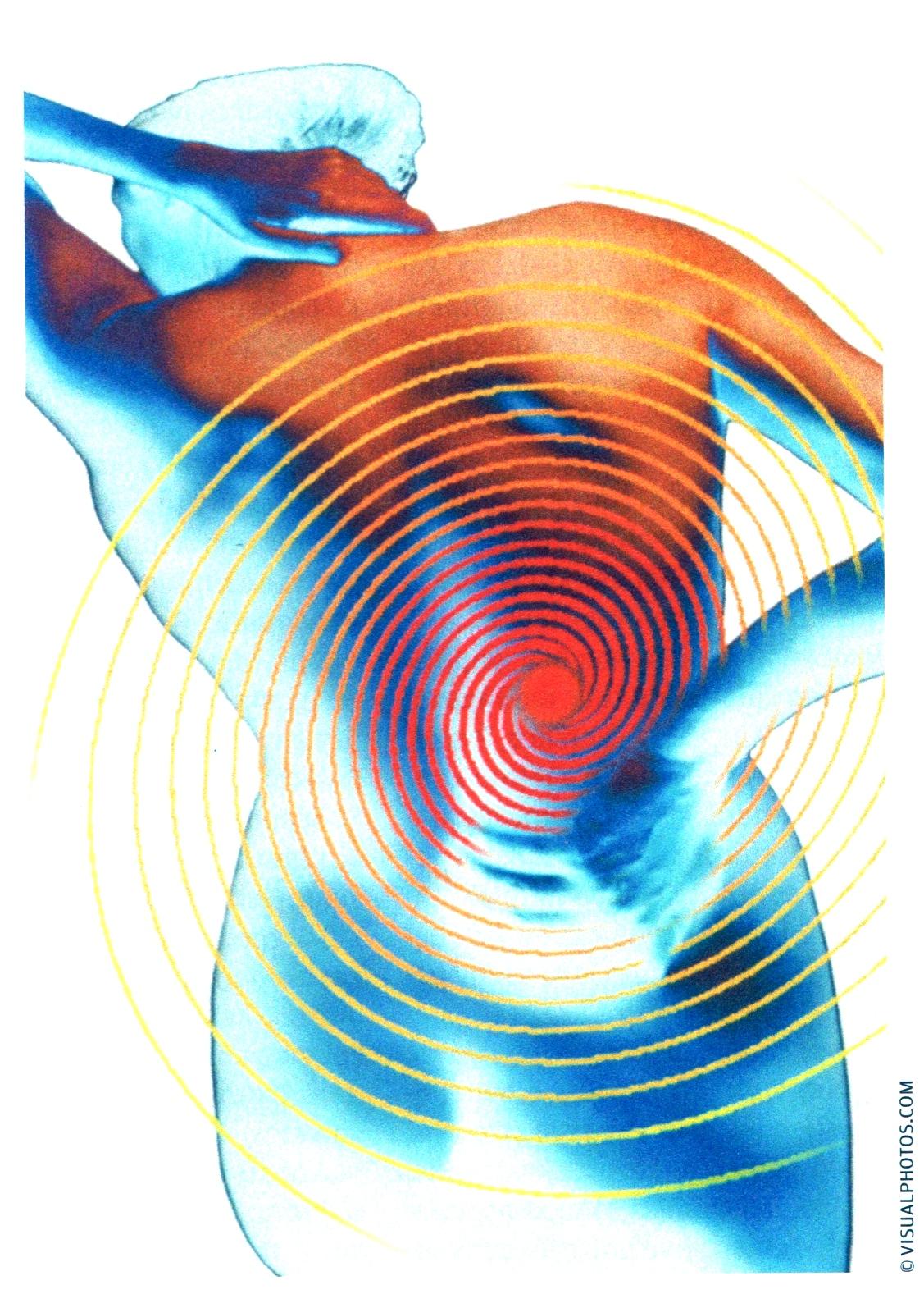 ΚΑΛΗΜΕΡΑ ΕΛΛΑΔΑ - ΚΑΛΗΜΕΡΑ ΚΟΣΜΕ !!! : Νευροπαθητικός πόνος