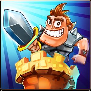 Apk Mod Tower Knights Hack v1.1.55 Money Hack