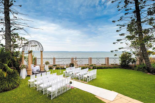 Wedding Venues Sunshine Coast Qld The Courthouse Restaurant