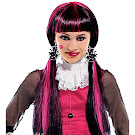 Monster High Party City Draculaura Wig Child Costume