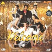 Kola Laka Vellari Lyrics - Welcome (2007)   Hindi Songs Lyrics