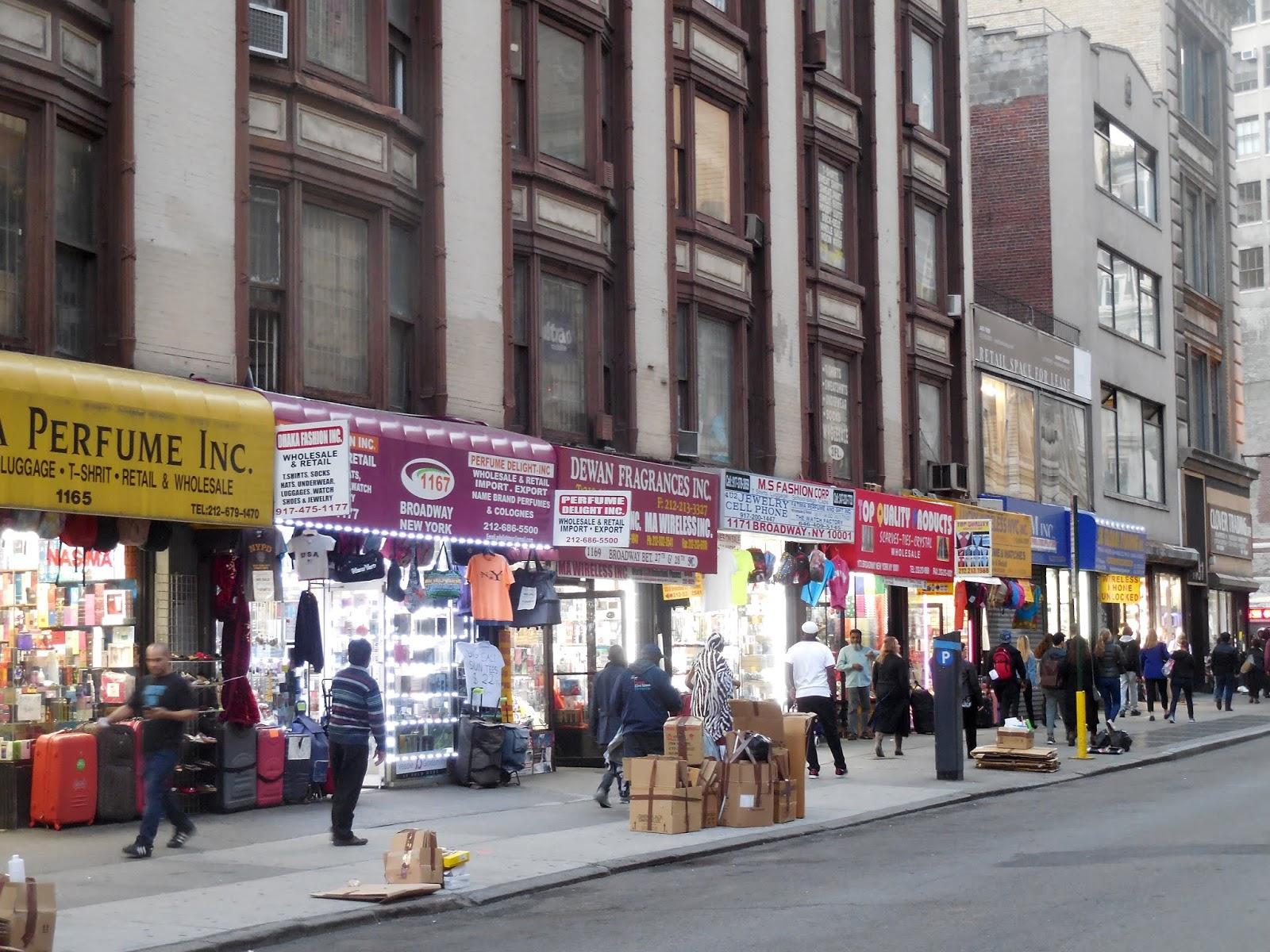 06bba4d28a Jeremiah s Vanishing New York