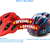 Brooklyn : ➫ 9 units of Kids Helmets, Toddler Helmets Adjustable Bike Helmet Ages 8 - AND - Samchully Child Multi  Sport Helmet Cartoon Kids Helmet ✌ 2020 delivery to Claremont