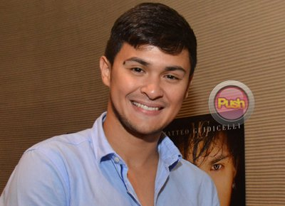 Is Sarah Geronimo Is Jealous Over Matteo Guidicelli's New Leading Lady Who Just Happens to Be His Ex-GF? FIND OUT HERE!