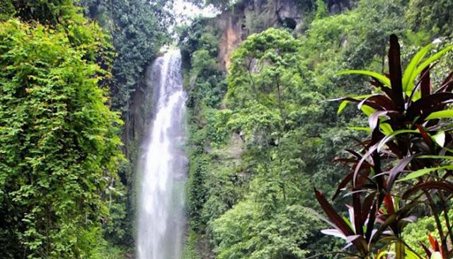 Air Terjun Terindah Di Jawa Timur