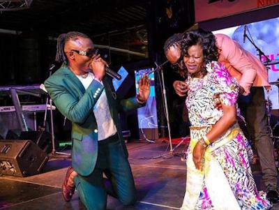 Download Audio | Arrow Bwoy Ft. Mayorkun - African Woman
