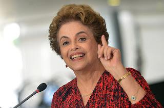 PF grampeia conversa entre Lula e Dilma; ouça áudio