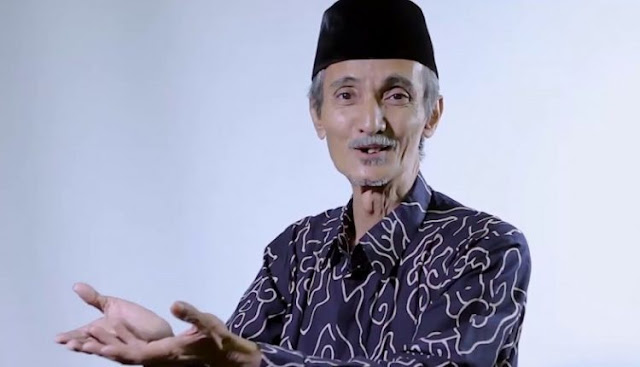 KH Husein Muhammad: Konflik Agama Karena Ambisi Kekuasaan