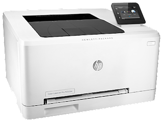 Download HP LaserJet Pro M252dw drivers