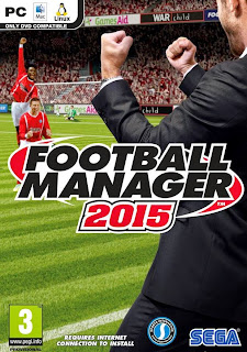 Football Manager 2015 (PC) BETA