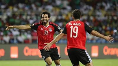 عبد الله السعيد وصلاح