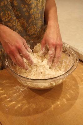 IMG 7699 - Homemade Pie Crust