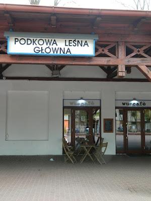 slow life, Podkowa Leśna, blog