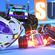 Sup Multiplayer Racing Mod Apk Terbaru V2.1.1 (Mega Mod)