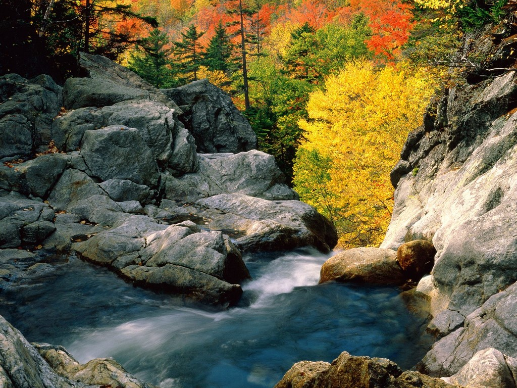 TOP WORLD TRAVEL DESTINATIONS White Mountains New Hampshire