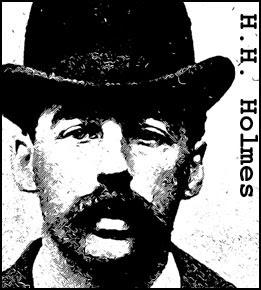 Keller On The Loose: Serial Killers: H H  Holmes