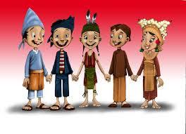 Pengertian Masyarakat Multikultural (Materi Pelajaran Sosiologi Kelas 11)