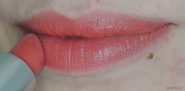 collection rouges a levres mac swatchs swatch see sheer