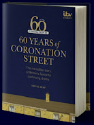 New book! Corrie 60