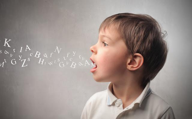 Cara latih Bicara Anak