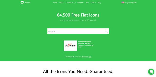 icon8.com
