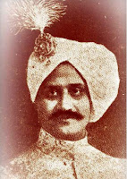 Sriram Chandra Bhanja Deo, Orissa King, Freedom Fighter of Orissa,