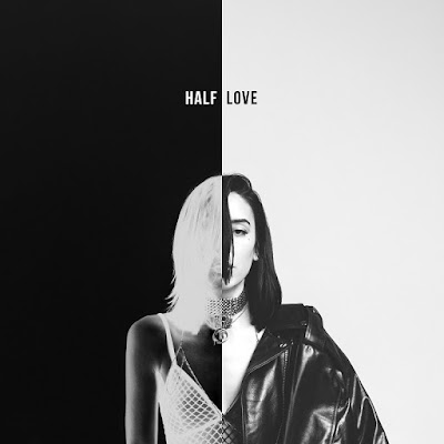 "ELOHIM celebrates love with ""Half Love"""