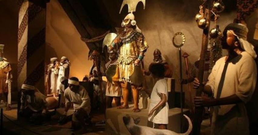 Más de 300 mil personas visitaron hasta setiembre los museos de la región Lambayeque