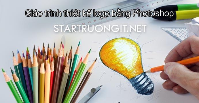 Tải giáo trình thiết kế logo bằng photoshop chi tiết nhất