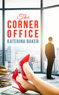 Book Review: The Corner Office