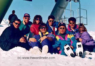 80s ski fashion
