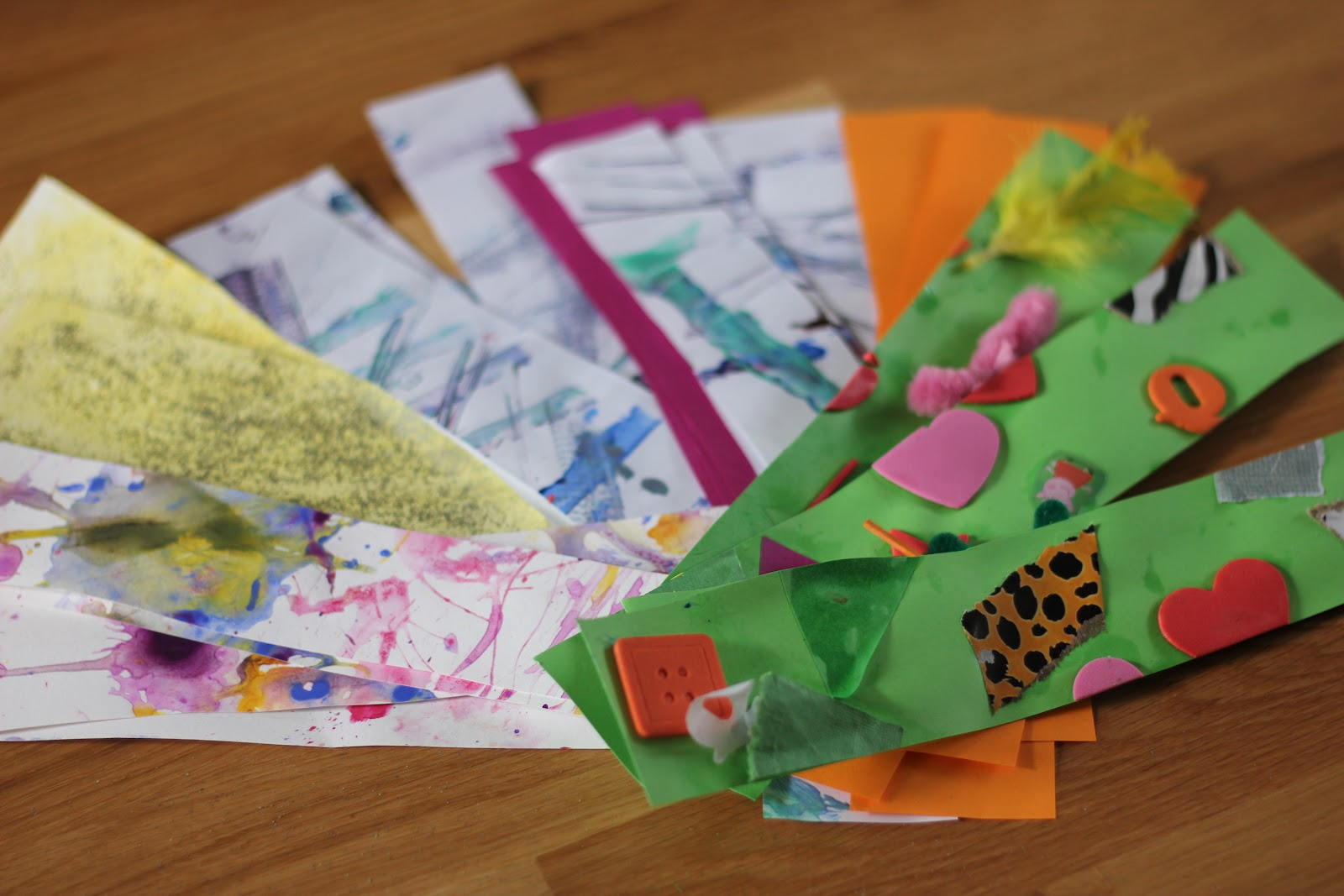 How To Make Cute Paper Bags For Gift - Tutorial :) ❤ What Will ... | 1067x1600