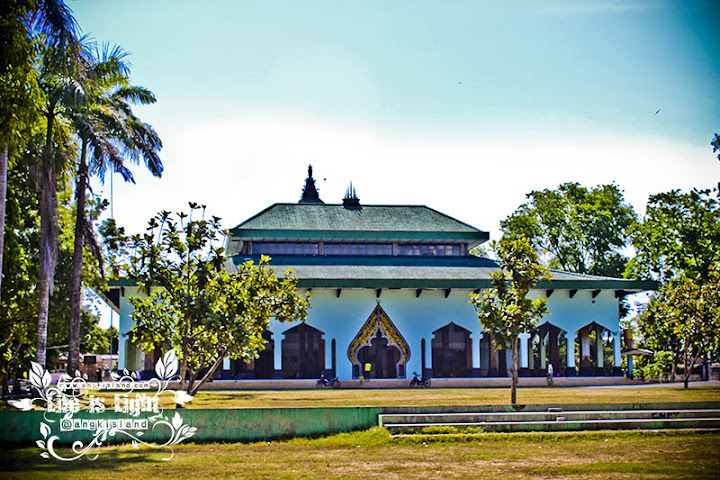 masjid agung bantul